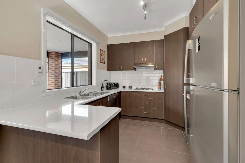 Third view of Homely house listing, 24 Hascombe Drive, Caroline Springs VIC 3023