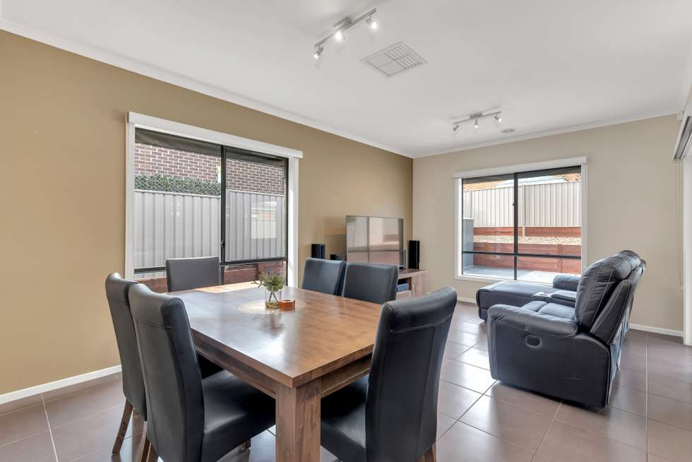 Fourth view of Homely house listing, 24 Hascombe Drive, Caroline Springs VIC 3023