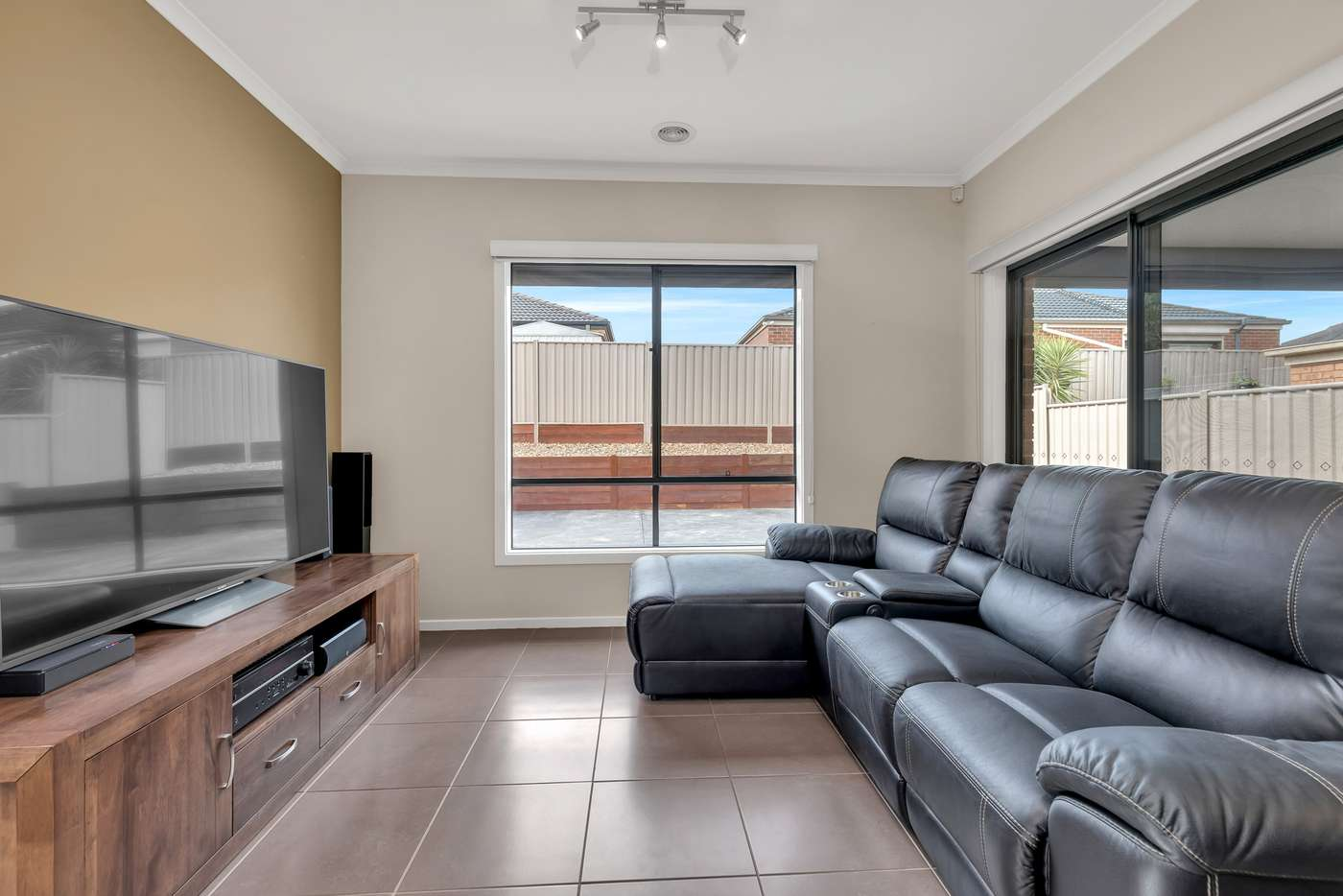Fifth view of Homely house listing, 24 Hascombe Drive, Caroline Springs VIC 3023