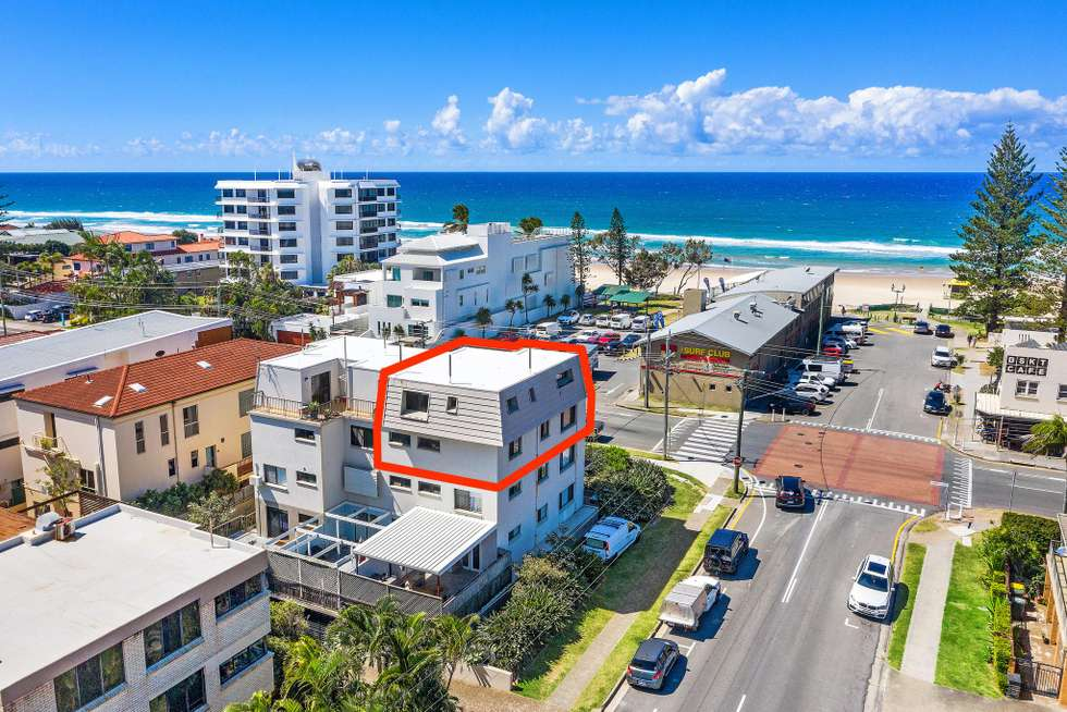 Second view of Homely unit listing, 8/26 Albatross Avenue, Mermaid Beach QLD 4218