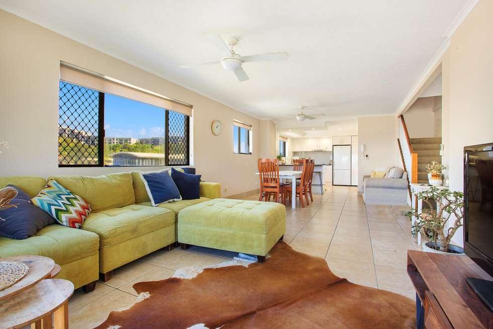 Fourth view of Homely unit listing, 8/26 Albatross Avenue, Mermaid Beach QLD 4218