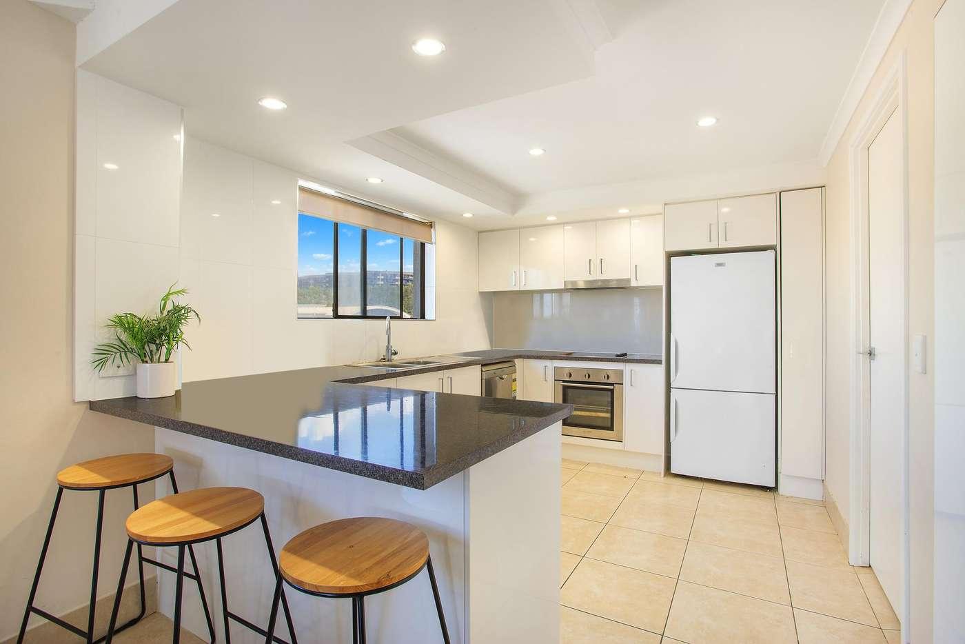 Fifth view of Homely unit listing, 8/26 Albatross Avenue, Mermaid Beach QLD 4218