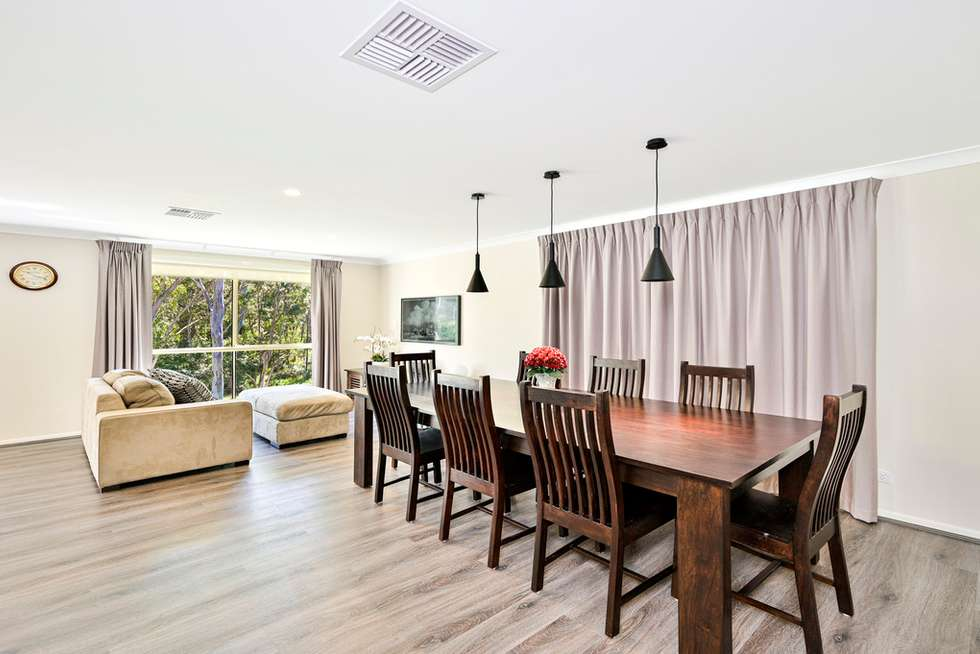 Fourth view of Homely house listing, 1a Stuart Place, Tahmoor NSW 2573