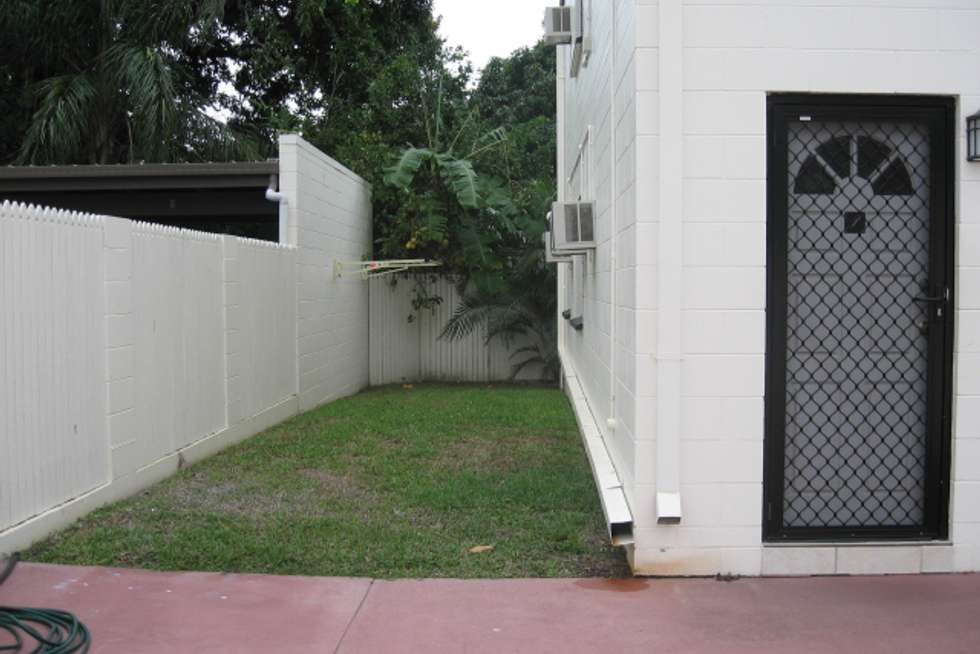 Second view of Homely unit listing, 1/7 Warburton Street, North Ward QLD 4810