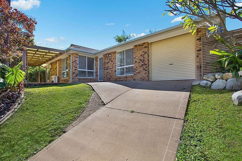 Second view of Homely house listing, 4 Millswyn Court, Carrara QLD 4211