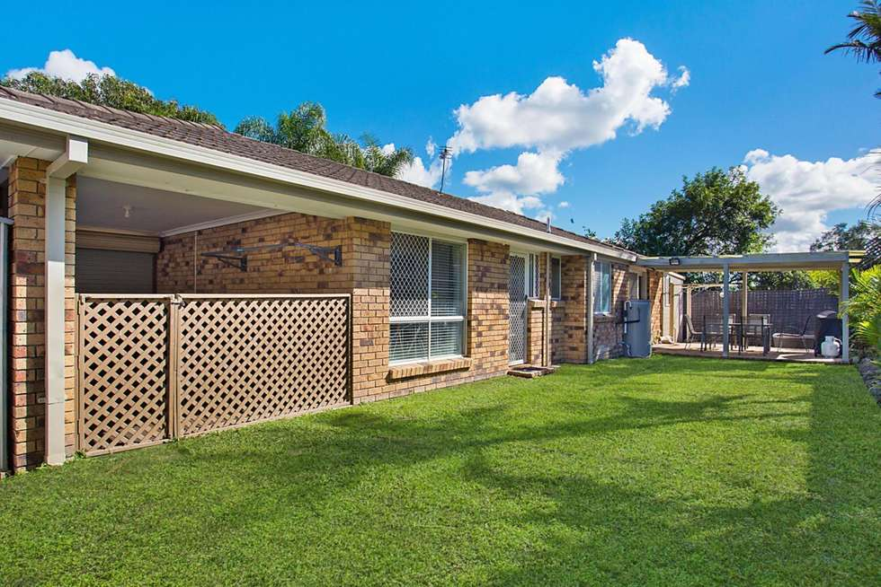 Third view of Homely house listing, 4 Millswyn Court, Carrara QLD 4211