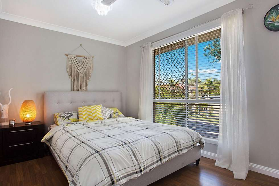 Fourth view of Homely house listing, 4 Millswyn Court, Carrara QLD 4211