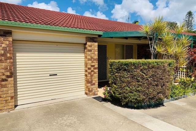 Unit 24, 222 Torquay Terrace, Torquay QLD 4655