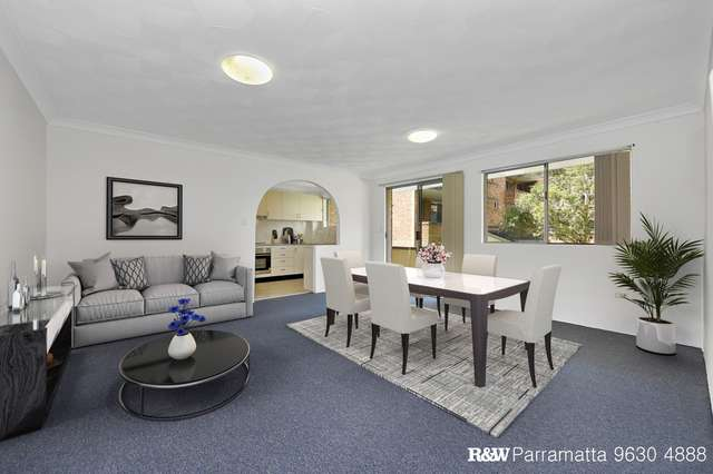 19/26 Sorrell Street, North Parramatta NSW 2151