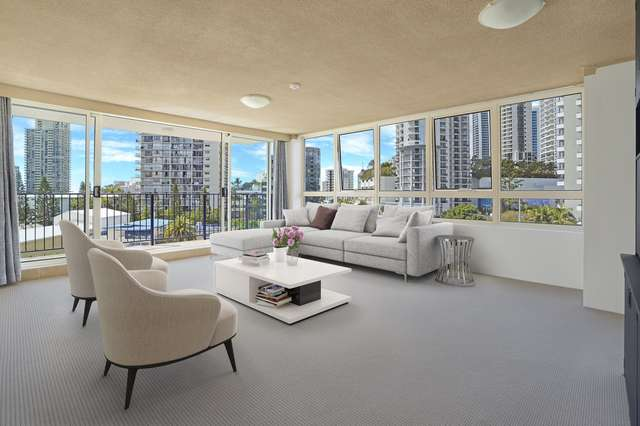 4E/2 Riverview Parade, Surfers Paradise QLD 4217