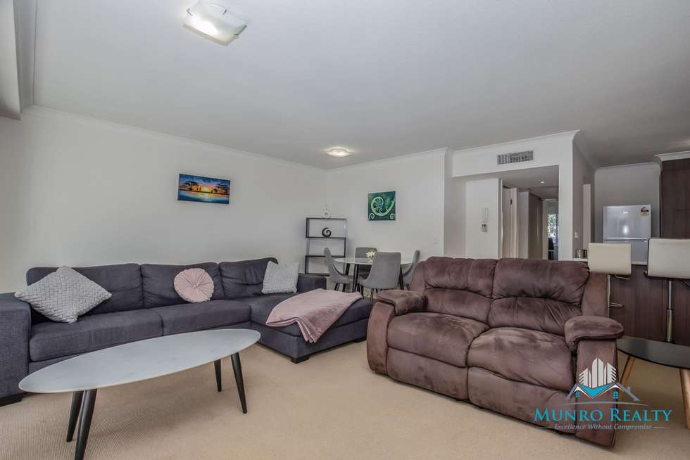 Third view of Homely unit listing, 604/33 Clark Street, Biggera Waters QLD 4216