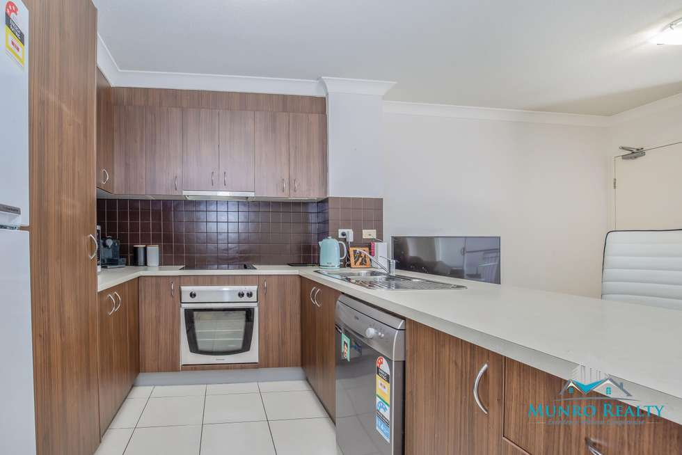 Fourth view of Homely unit listing, 604/33 Clark Street, Biggera Waters QLD 4216