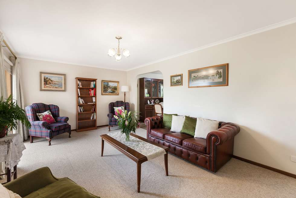 Second view of Homely house listing, 54 Davenport Drive, Sunbury VIC 3429