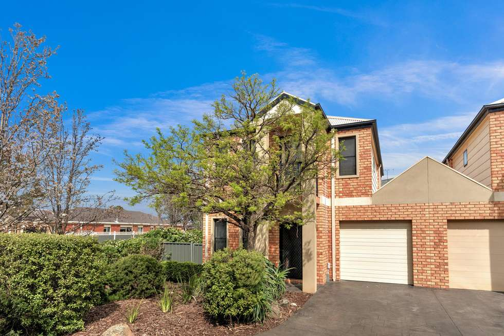 Second view of Homely townhouse listing, 1/8 Lauffre Walk, Caroline Springs VIC 3023