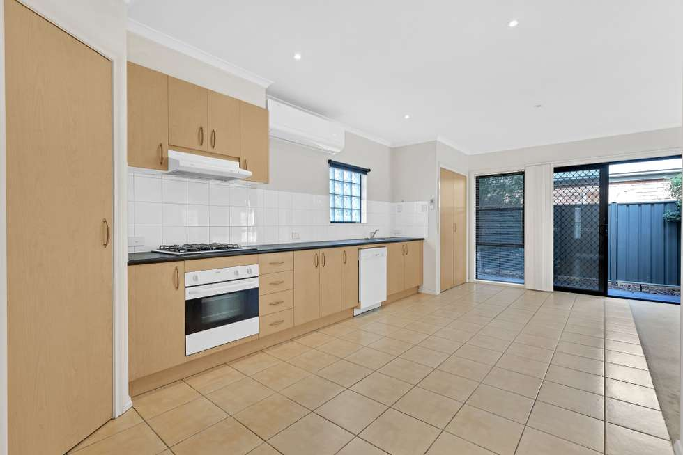 Third view of Homely townhouse listing, 1/8 Lauffre Walk, Caroline Springs VIC 3023