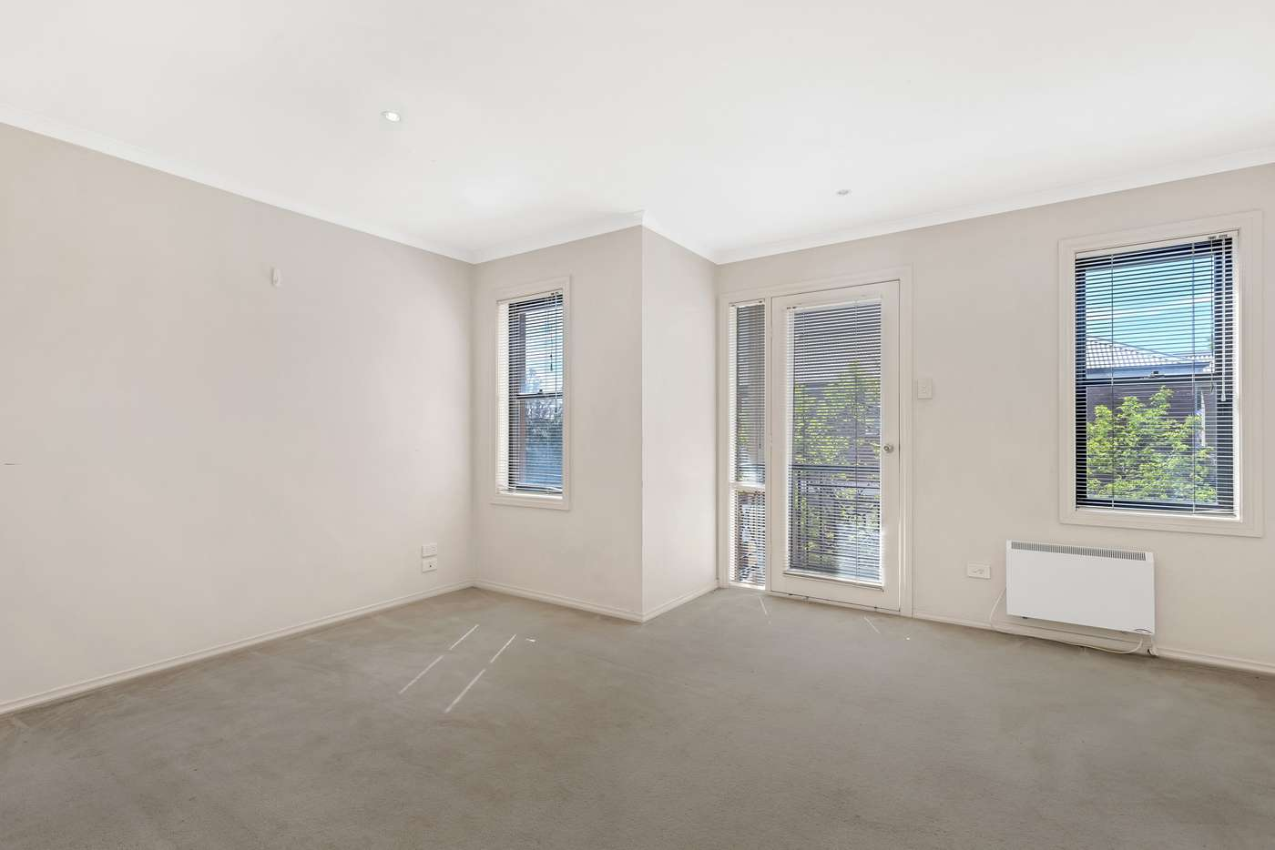 Seventh view of Homely townhouse listing, 1/8 Lauffre Walk, Caroline Springs VIC 3023