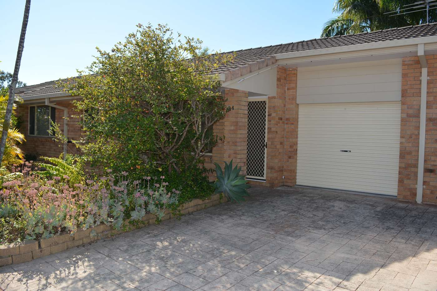 Main view of Homely villa listing, 14/18 Spano Street, Zillmere QLD 4034