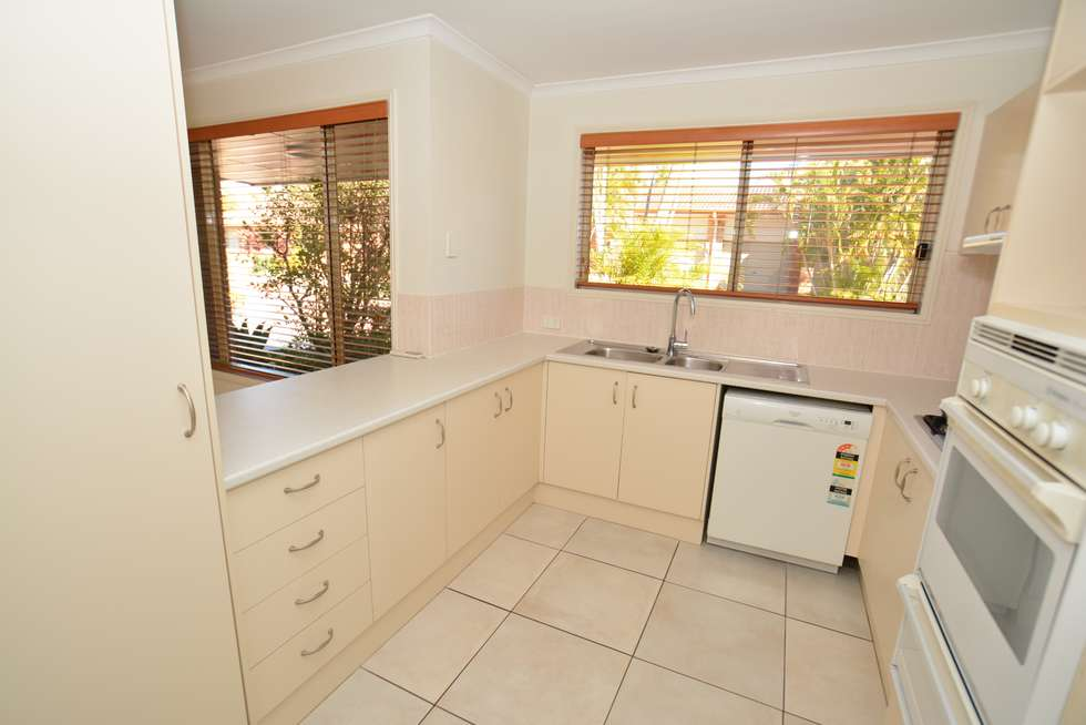Second view of Homely villa listing, 14/18 Spano Street, Zillmere QLD 4034