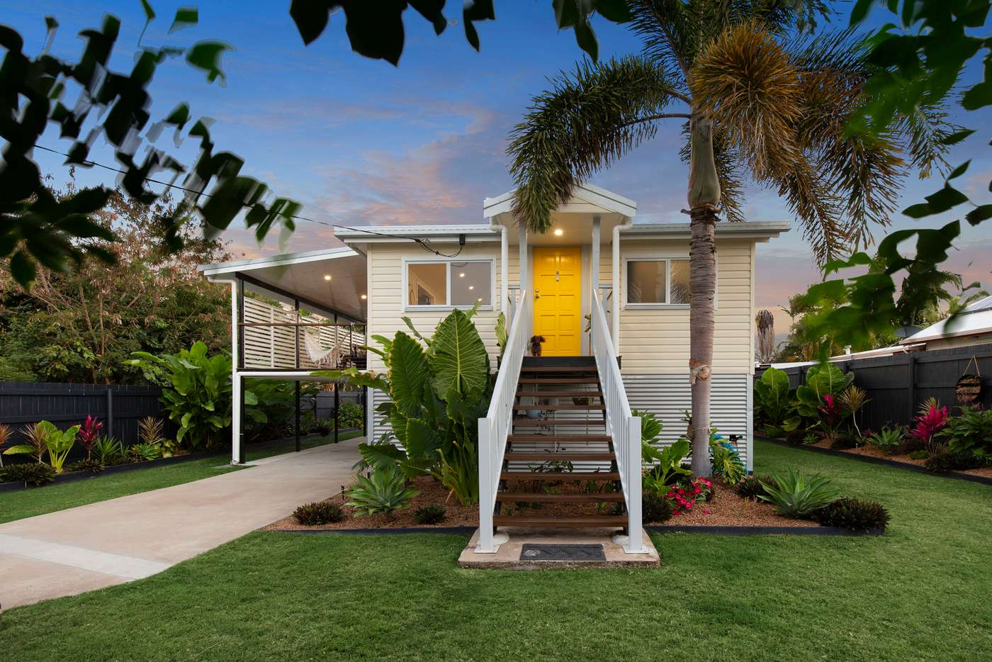 Main view of Homely house listing, 29 Third Street, Railway Estate QLD 4810