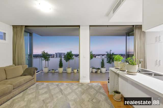 13/2 Douro Place, West Perth WA 6005