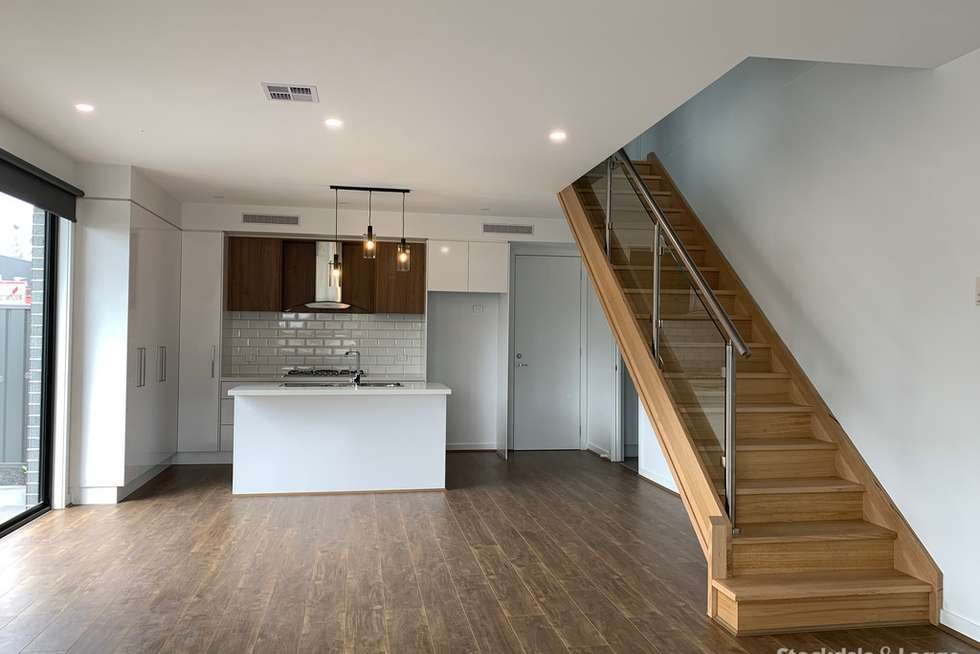 Second view of Homely house listing, 1/22 Shadforth Street, Westmeadows VIC 3049