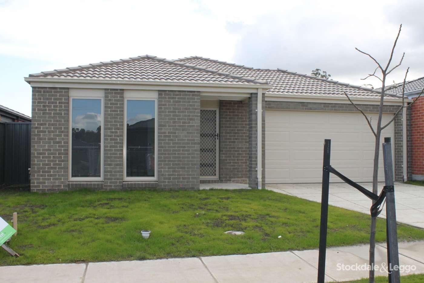 Main view of Homely house listing, 7 Rockies Ridge, Pakenham VIC 3810