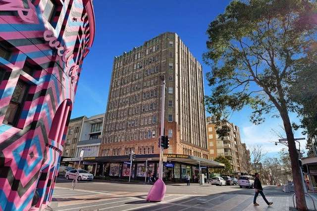 704/389 Bourke Street, Darlinghurst NSW 2010