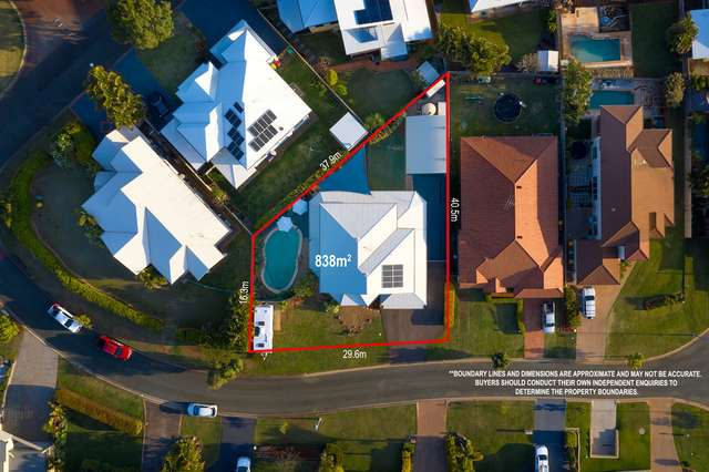 11 Seagrass Place, Redland Bay QLD 4165