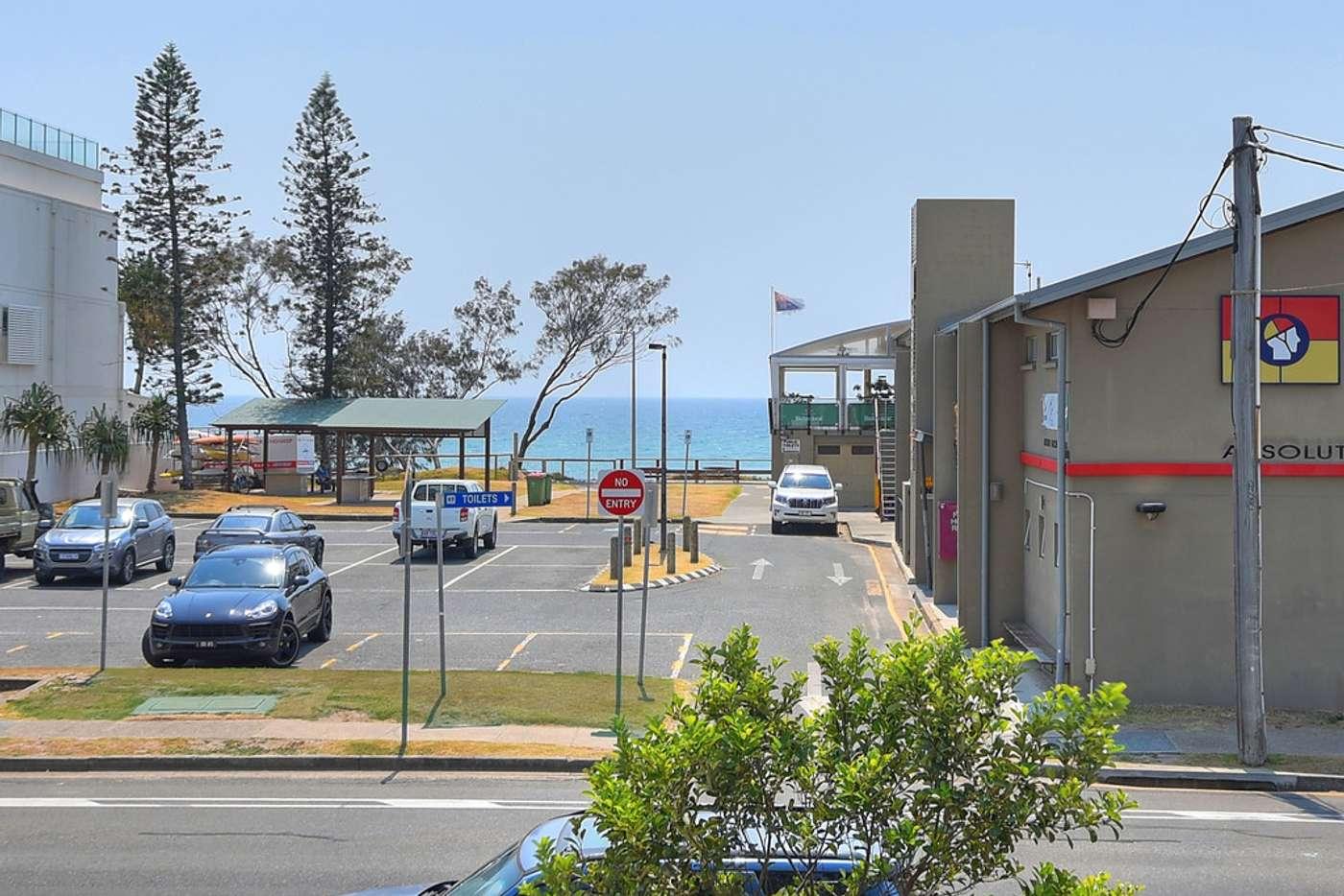 Main view of Homely apartment listing, 5/26 Albatross Avenue, Mermaid Beach QLD 4218
