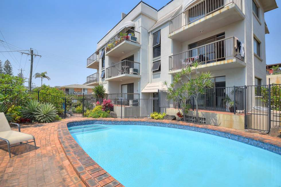 Second view of Homely apartment listing, 5/26 Albatross Avenue, Mermaid Beach QLD 4218