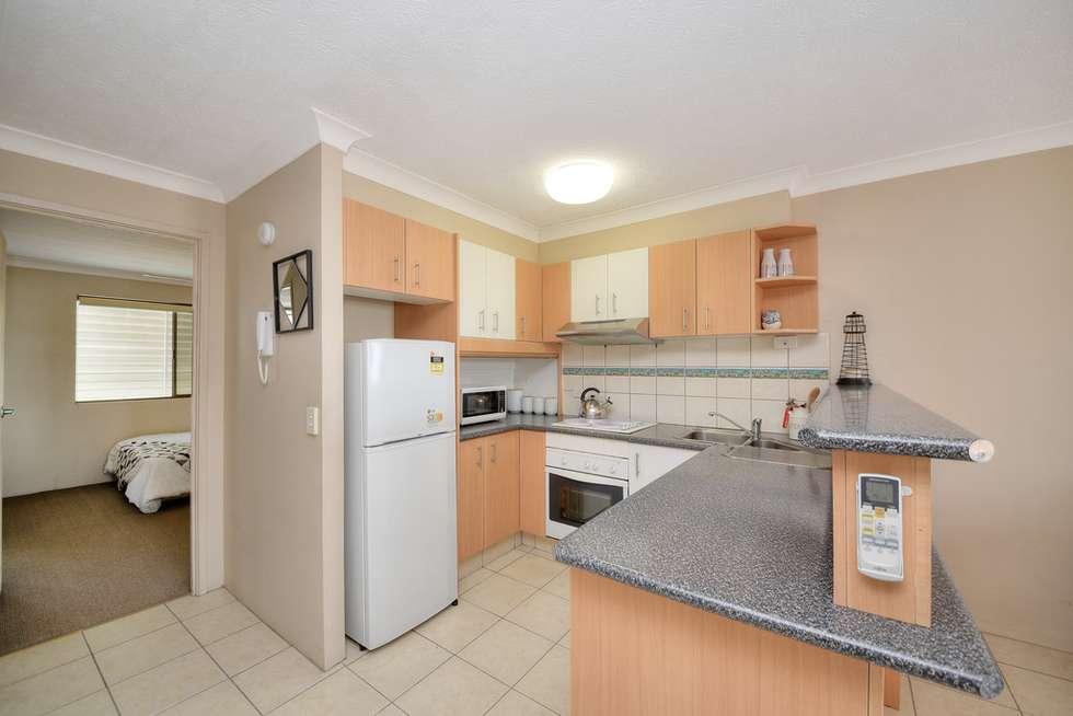 Fourth view of Homely apartment listing, 5/26 Albatross Avenue, Mermaid Beach QLD 4218