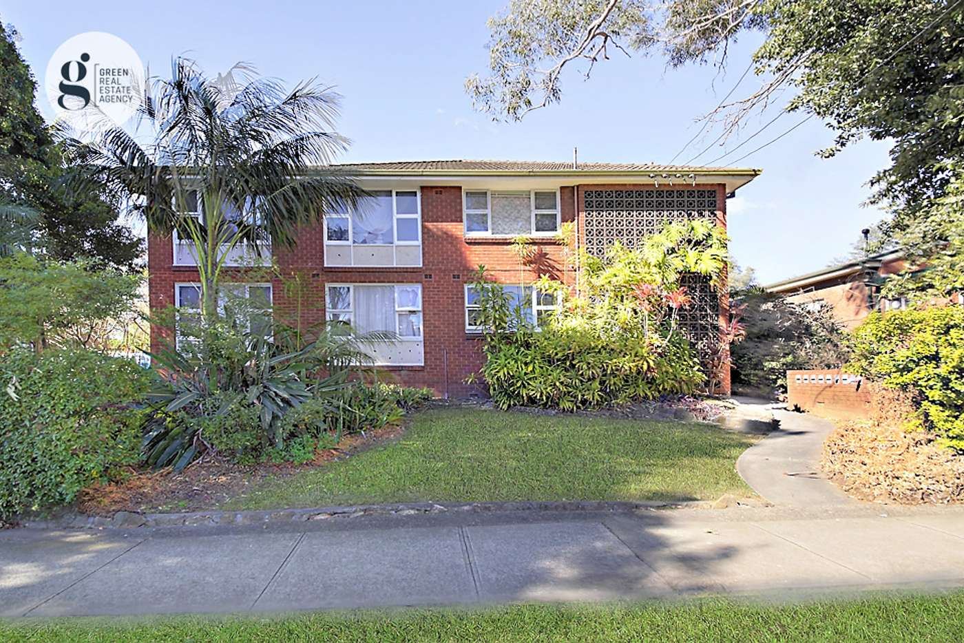 Main view of Homely unit listing, 7/2 Maxim Street, West Ryde NSW 2114