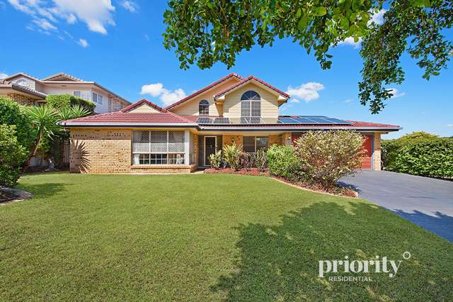 28 Tristania Way, Mount Gravatt East QLD 4122
