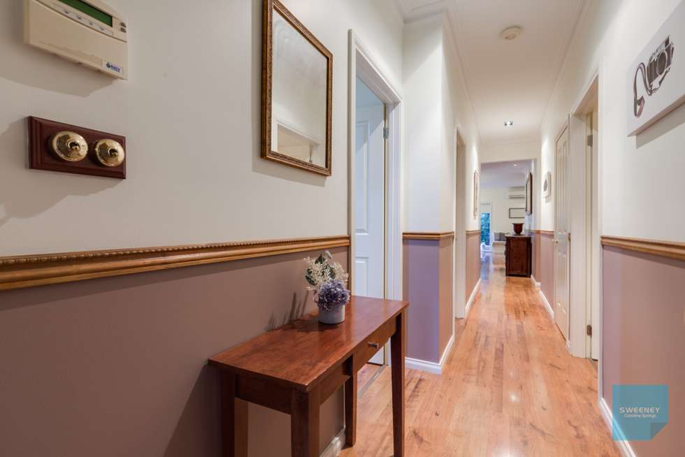 Second view of Homely house listing, 61 Northampton Crescent, Caroline Springs VIC 3023