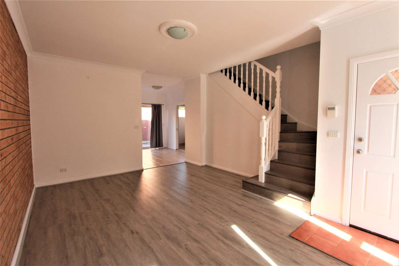 Main view of Homely townhouse listing, 4/151-153 ELIZABETH DRIVE, Liverpool NSW 2170