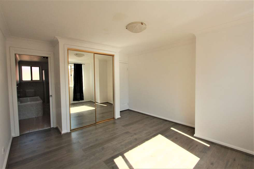 Fifth view of Homely townhouse listing, 4/151-153 ELIZABETH DRIVE, Liverpool NSW 2170
