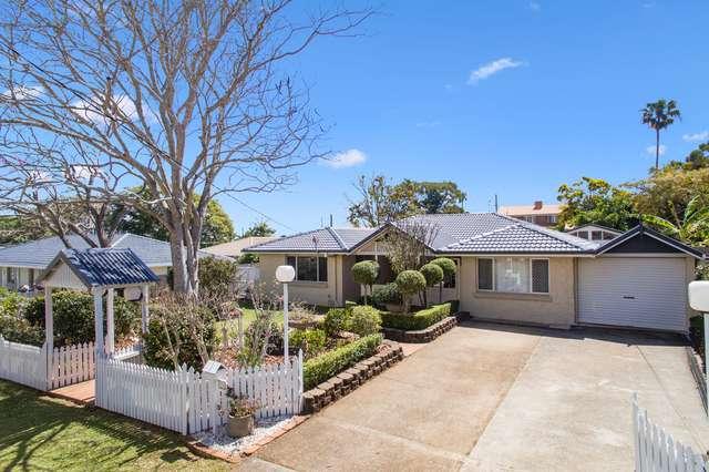 21 Oceanic Street, Wellington Point QLD 4160