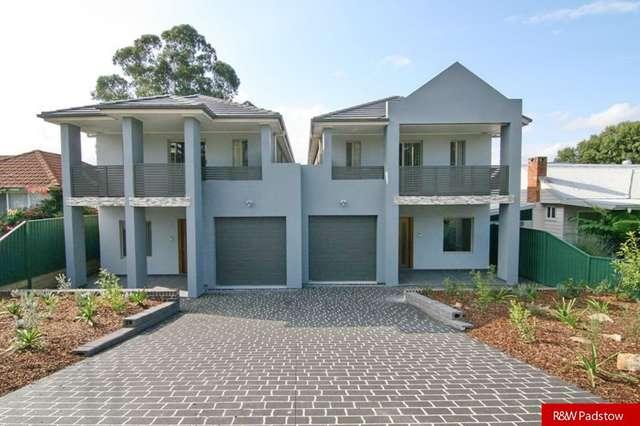 8A Prosser Avenue, Padstow NSW 2211