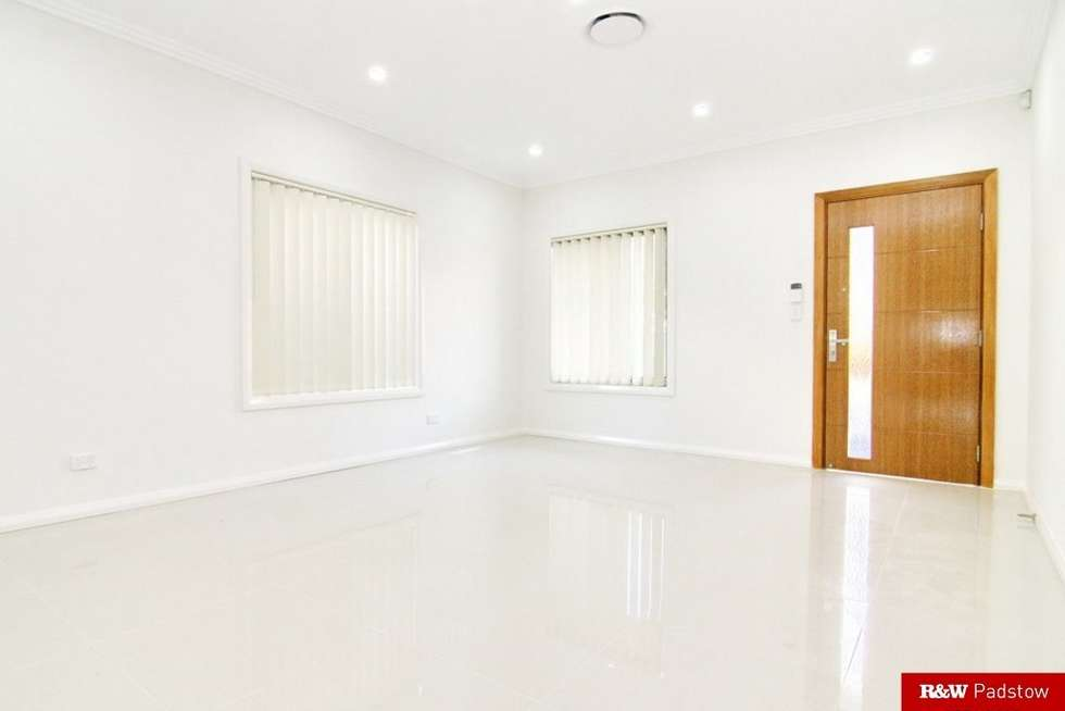 Second view of Homely house listing, 8A Prosser Avenue, Padstow NSW 2211