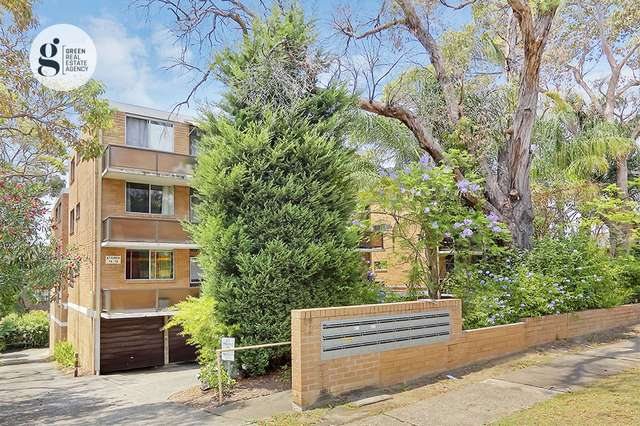 5/14-18 Station Street, West Ryde NSW 2114