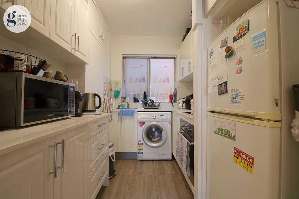 Second view of Homely unit listing, 5/14-18 Station Street, West Ryde NSW 2114