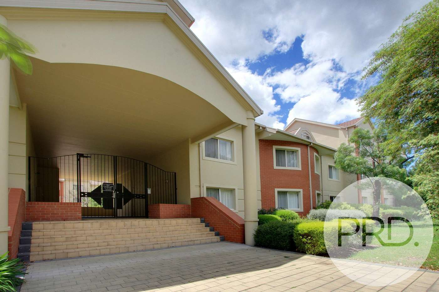 Main view of Homely apartment listing, 55/7 Empire Circuit, Forrest ACT 2603