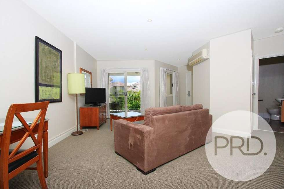 Third view of Homely apartment listing, 55/7 Empire Circuit, Forrest ACT 2603