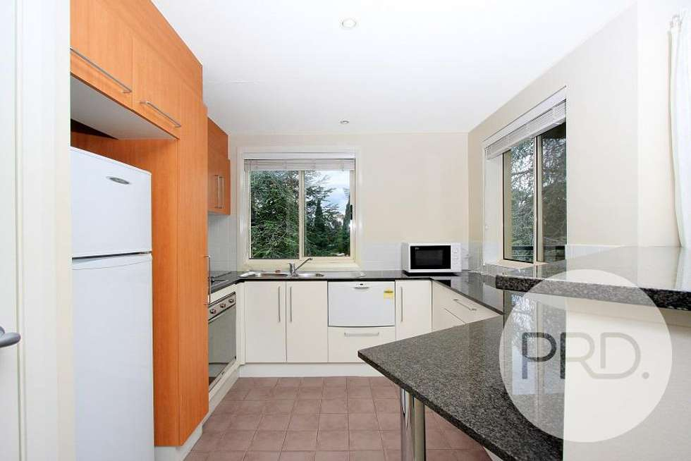 Fourth view of Homely apartment listing, 55/7 Empire Circuit, Forrest ACT 2603