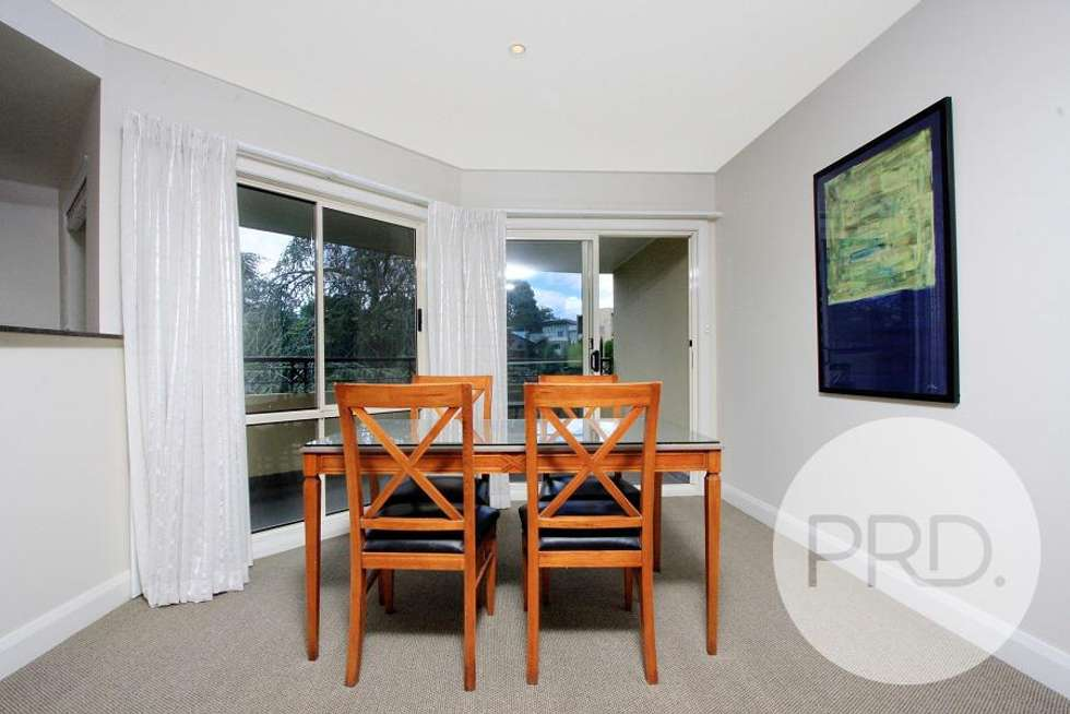Fifth view of Homely apartment listing, 55/7 Empire Circuit, Forrest ACT 2603
