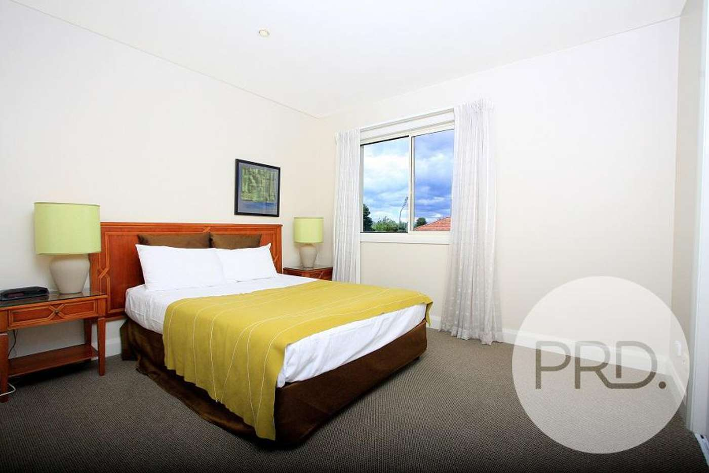 Sixth view of Homely apartment listing, 55/7 Empire Circuit, Forrest ACT 2603