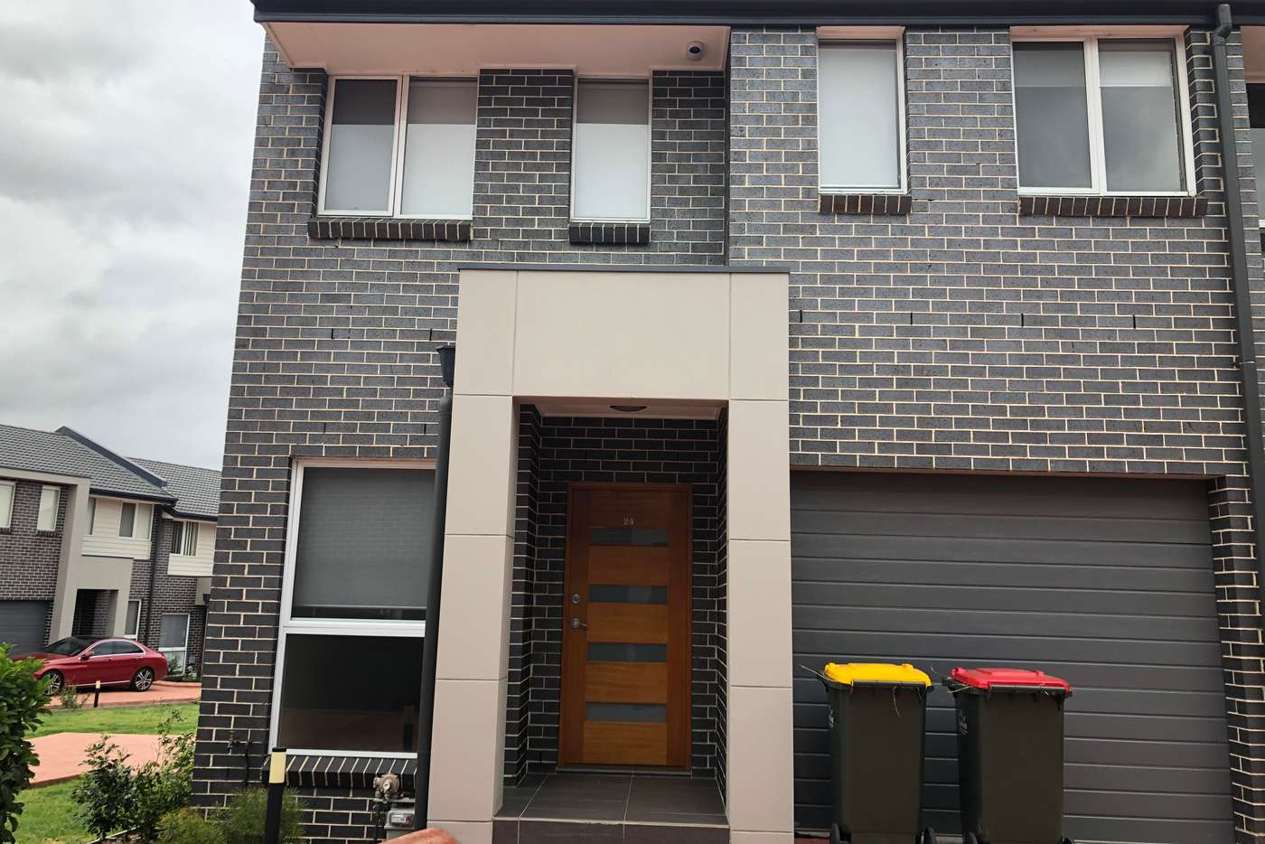Main view of Homely townhouse listing, 24/46 Cobbett St, Wetherill Park NSW 2164