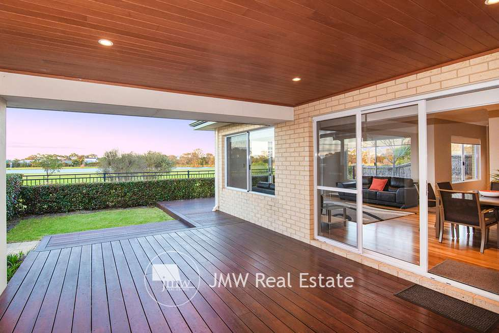 Fifth view of Homely house listing, 10 Birkdale Green, Dunsborough WA 6281