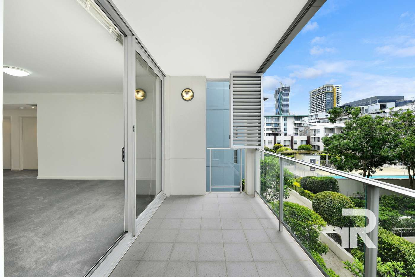 Main view of Homely apartment listing, 316/11 Lewis Avenue, Rhodes NSW 2138