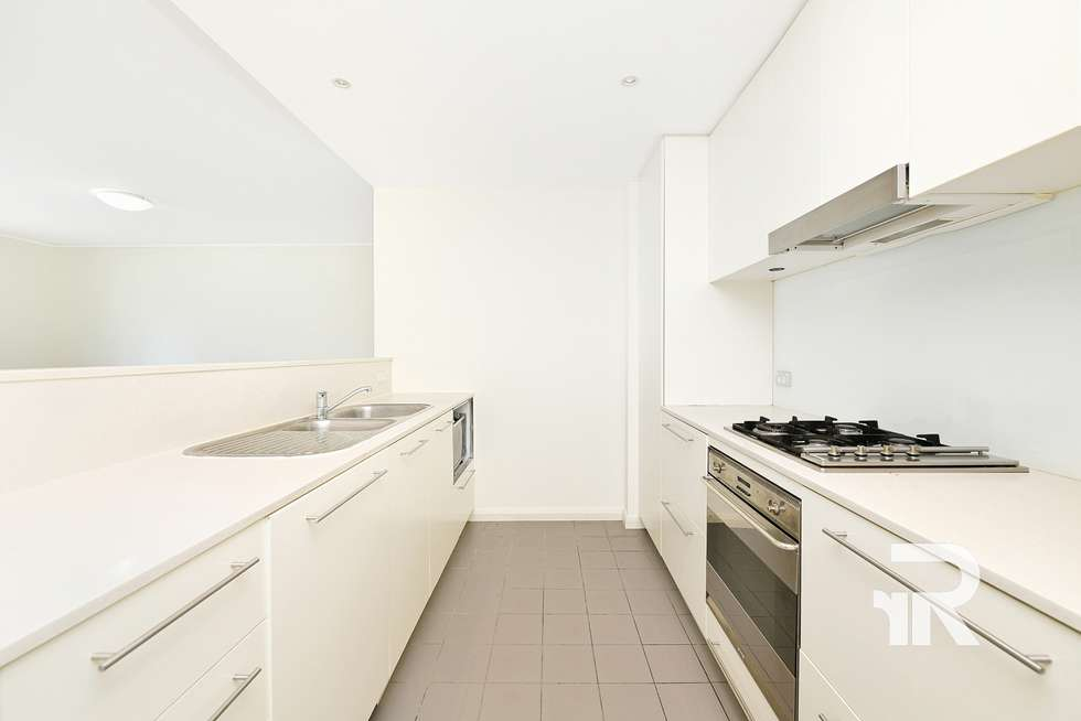Third view of Homely apartment listing, 316/11 Lewis Avenue, Rhodes NSW 2138
